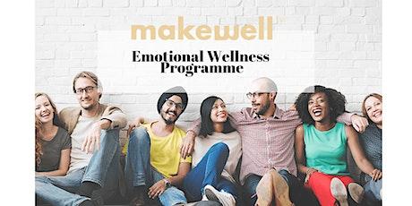 Emotional Wellness Workshop tickets