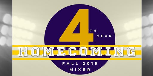 THE HOMECOMING - 2019 ANNIVERSARY MIXER - Atlanta Wedding and Event Pros