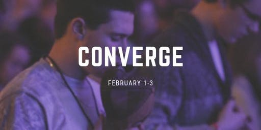 Converge Conference