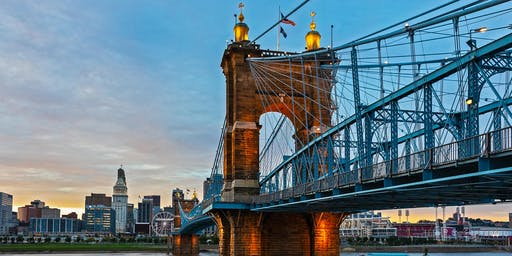 Free Roebling Bridge Tours: Oct. 12 2019