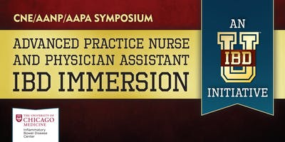 Advanced Practice Nurse and Physician Assistant IBD Immersion: An IBD-U™ Initiative