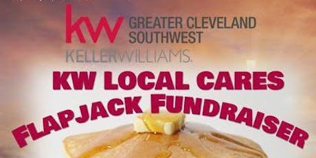 KWGCSW Pancake Breakfast tickets