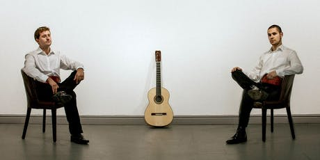 Guitar, the Heart of Spain - Classical and Flamenco Guitar Concert tickets