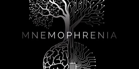 Mnemophrenia - Film screening and Q&A (free event) tickets