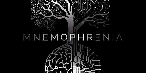 Mnemophrenia - Film screening and Q&A (free event)