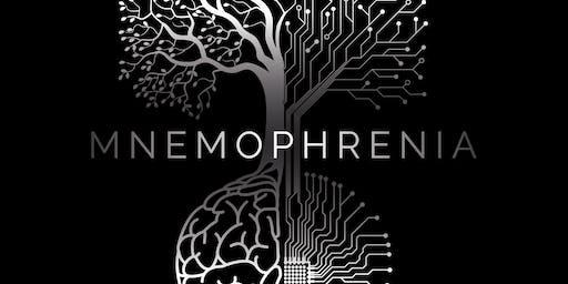 Mnemophrenia - Film screening and Q&A