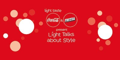 Coca Cola for Milan Fashion Week