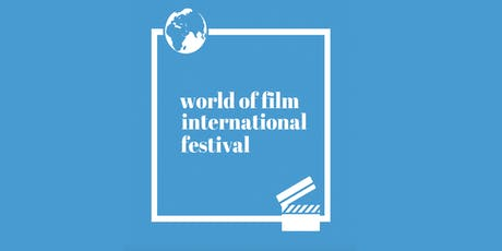 World of Film International Festival - Panel Discussion tickets