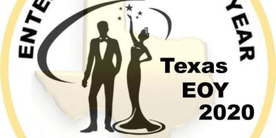 Texas Entertainer of the Year Pageant (EOY)