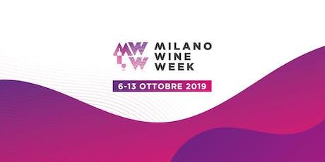 MILANO WINE WEEK_ Walk Around Tasting Consorzio delle DOC FVG biglietti