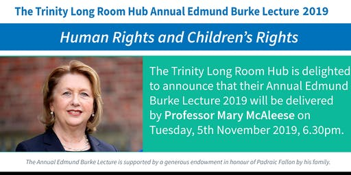 The Future of Ireland: Human Rights and Children's Rights
