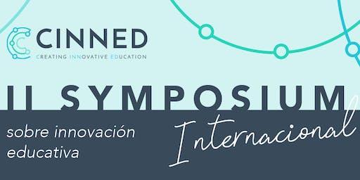 II Symposium internacional sobre innovación educativa