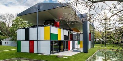 A Lakeside Jewel: Pavillon Le Corbusier