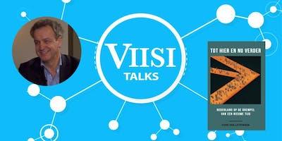Viisi Talks | Cees van Lotringen | Tot hier en nu verder