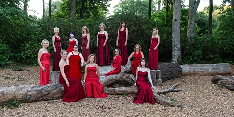 Ceremony of Carols: a Candlelit Christmas Concert by La Nova Singers tickets