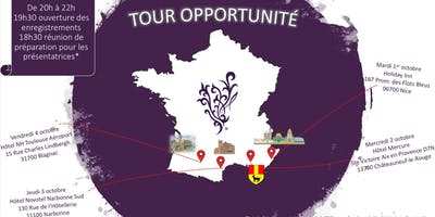TOUR OPPORTUNITÉ - TOULOUSE
