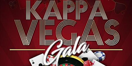 Kappa Vegas Gala 2020 tickets