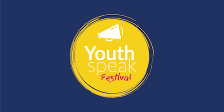 Youth Speak Festival 19.2 entradas
