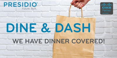 Dine and Dash: The Intent-Based Network