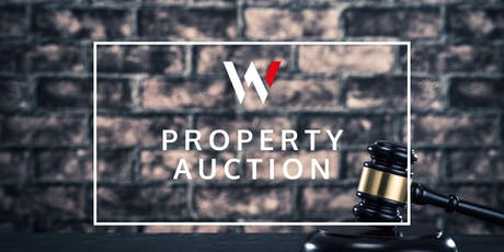 Webbers Property Auction | Cornwall tickets