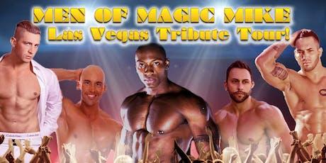 MAGIC MIKE XXL | San Leon, TX tickets
