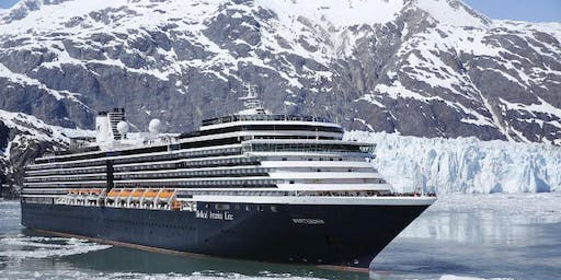 Savor the Journey: An Evening with Holland America Line