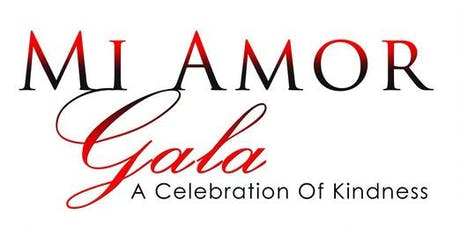 Mi Amor Gala's 5th Anniversary White & Black Gala tickets