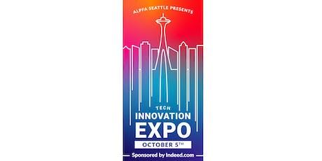 Innovation Expo tickets