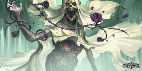 Warhammer Underworlds billets