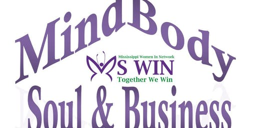 2020 Mind Body Soul & Business  Conference
