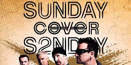 Tributo a U2 en Madrid - SUNDAY COVER S2NDAY entradas