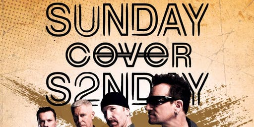 Tributo a U2 en Madrid - SUNDAY COVER S2NDAY
