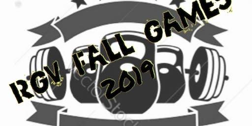 RGV Fall Games 2019