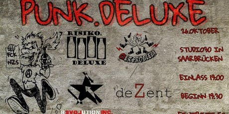 Punk.Deluxe Tickets