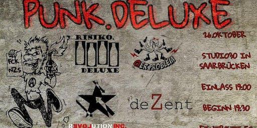 Punk.Deluxe