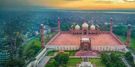 WAC 2019  - Pakistan tickets