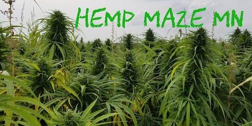 Hemp Maze Minnesota & Hemp Farm Store
