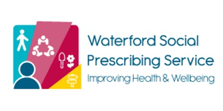Advancing Social Prescribing in Ireland, North and South tickets