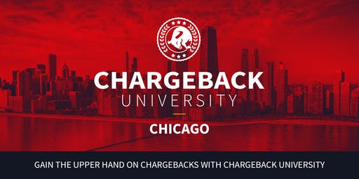 Chargeback University - CHICAGO