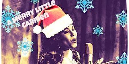 A Merry Little Carmen