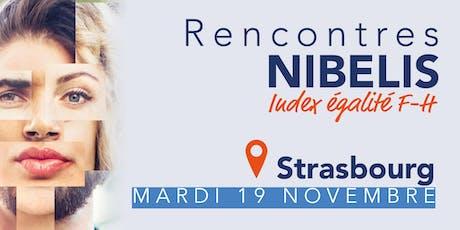 Conférence Nibelis Strasbourg billets