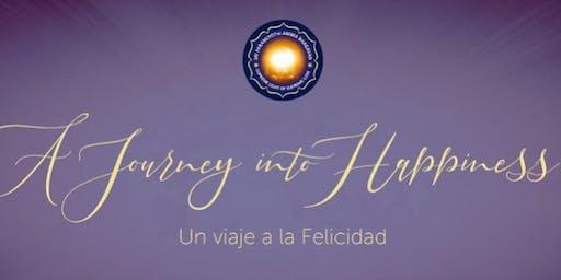A Journey Into Happiness - Un Viaje hacia la felicidad, Faena Miami  course