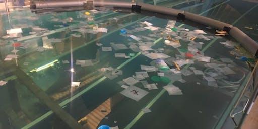 SUT North of England Evening Meeting - Plastics in the Ocean