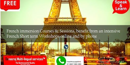 French courses in mumbai