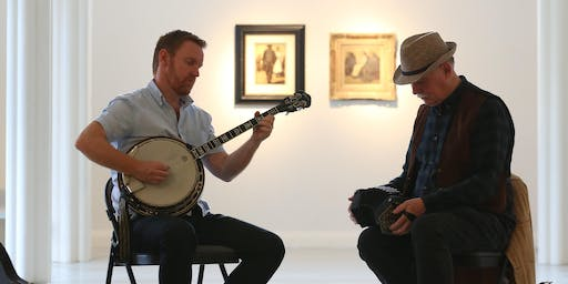 Highlanes Gallery Culture Night - Art, Artists and Mythology of the Boyne
