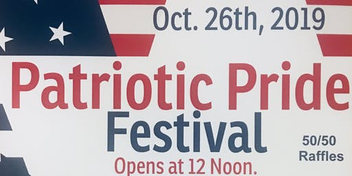 Patriotic Pride Fest