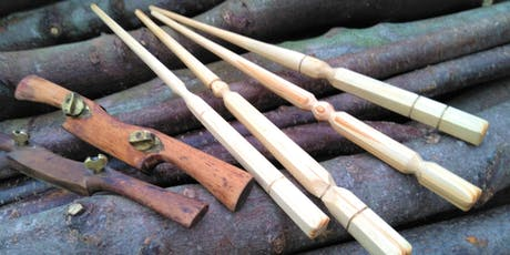 Wizard Wand Making Workshop at Tatton Park tickets