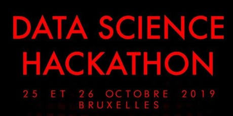 DATA SCIENCE HACKATHON billets
