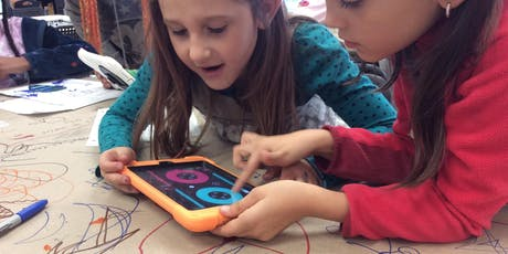 Assemble Day Camp: Apps + Games tickets