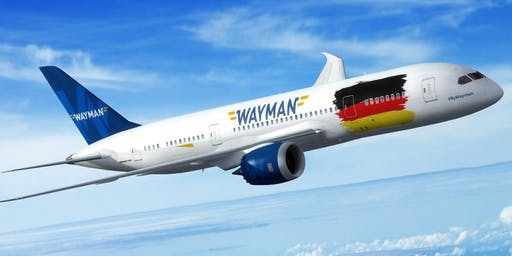 Germany Wayman Aviation Academy Conference